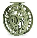 TFO - BVK LARGE ARBOR REEL - MOSS GREEN