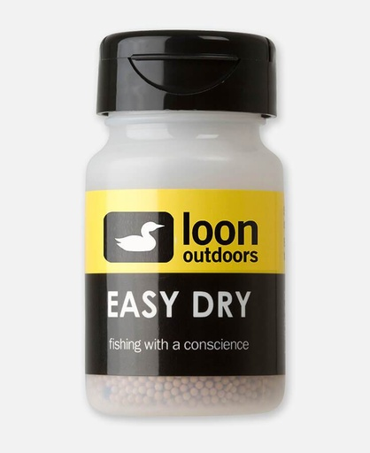 [SI6] LOON - #D- EASY DRY