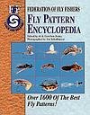 [BO07] BOOK - FEDERATION OF FLY FISHERS BEST 1600 FLIES, FLY PATTERN